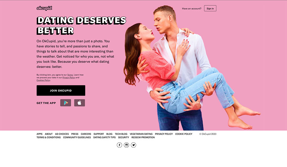 OkCupid Review: Tested and Legit Sites to Find Friends & Soul Mates