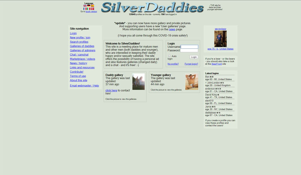 SilverDaddies Review: Tested and Legit Sites to Find Friends & Soul Mates